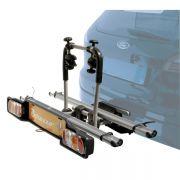 nosič PARMA E-BIKE tažné zařízení 2 kola Fe, stř.