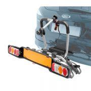 nosič PARMA na tažné zařízení pro 2 kola Fe, stř