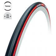 """galuska TUFO S33 PRO černo-červená 28""""/21mm"""