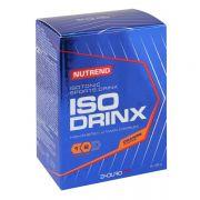 ISODRINX jednorázový, 5x35g pomeranč