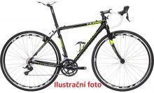 """Cyclocrossové kolo Gieten 50"""" černý"""