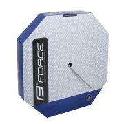 bowden brzdový FORCE 5mm, perleťově-stř. 50m BOX