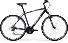 CROSSWAY 20-V Dark Blue(Silver/White) 46CM