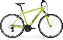 CROSSWAY 15-V Matt Green(Grey/Black) 55CM